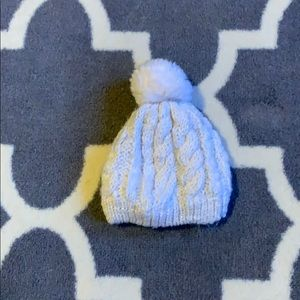 Other - Baby Girl Winter Hat